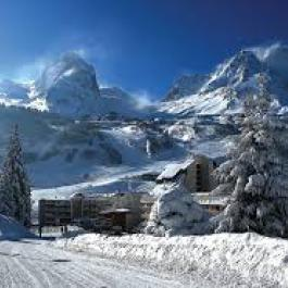 Gourette Ski Resort